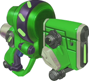 Laser Blaster 2.0
