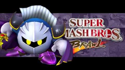 Meta Knight's Revenge - Super Smash Bros