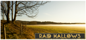 Raid Hallows