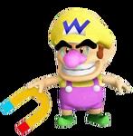Baby Wario 3D