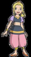 Esther - Ni no Kuni