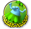 MK3DS Pianta icon