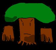 Treetop Boss