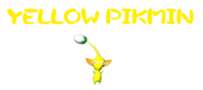 YellowPikmin