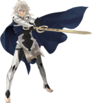 Corrin (SSB Evolution)