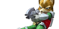 Fox McCloud (SSBUS)