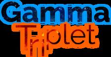 GammaTripletLogo