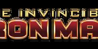 The Invincible Iron Man (2016)