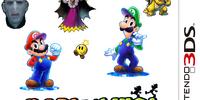Mario & Luigi: Return of the Superstars