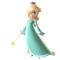 PrincessRosetta
