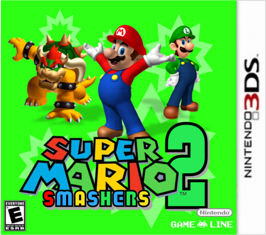 File:Super Mario Smashers 2 US Boxart.png