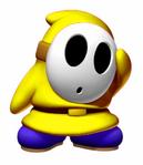 YellowshyguyVolleyball