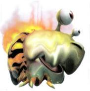 Fierybulbax