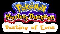 PMD-Destiny of Eons