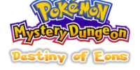 Pokemon Mystery Dungeon: Destiny of Eons