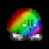 Rainbow Kirby 3