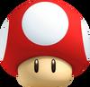 Super Mushroom for tlotll