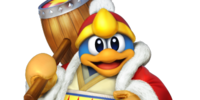 King Dedede (SSB Evolution)