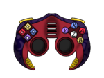 Visus Sphere Controller Rayman