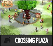 Crossing Plaza Smash 5