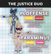 GSS - MO Justice Duo