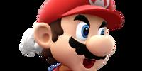 Mario Kart Epic