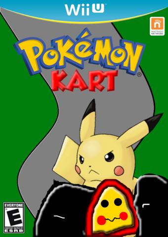 File:Pokemon Kart Cover.png