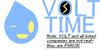VOLT Time Logo