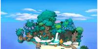 Destiny Islands