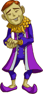 File:Happy Mask Salesman (Oracle of Ages).png