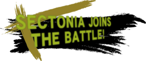 SectoniaJoinsTheBattle!