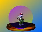 Super Mario Trophies SSBNS (3)