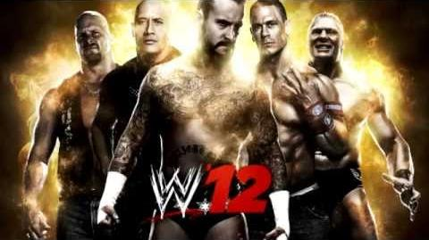 "WWE '12 Theme Song ""Fight!"" by Oleander (iTunes) Download Link"
