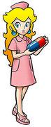 191px-Peach NurseOutfit