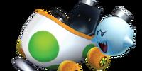 Mario Kart Upgrade