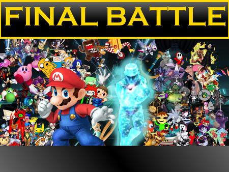 FinalBattleEndOfDays