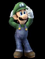 Luigi 52