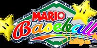 Mario Baseball Stars