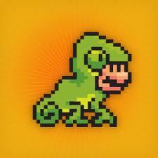 Chameleonmario