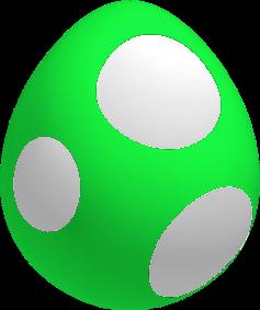 File:GreenBabyYoshiEggSML3D.png
