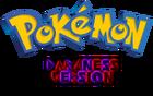 Pokemon Darkness Version Logo