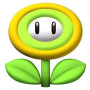 Thunder Flower