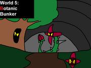 Botanic bunker