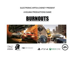 Burnouts preview