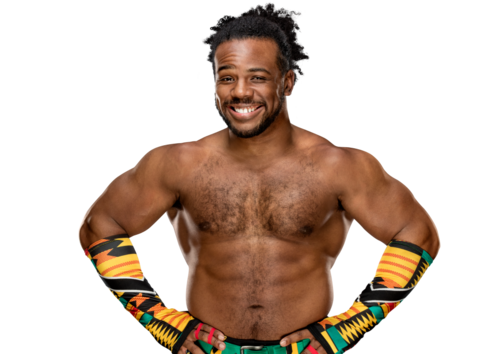 IconXavier Woods
