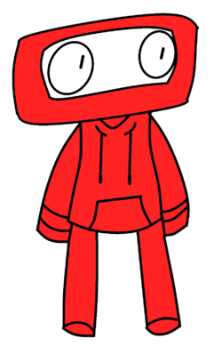 RedShattered