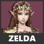 Zelda Rising