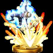 Light arrow (sheik)