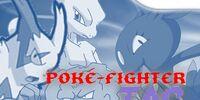 Poké-Fighter Tag Tournament