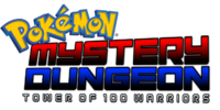 Pokémon Mystery Dungeon: Tower of 100 Warriors